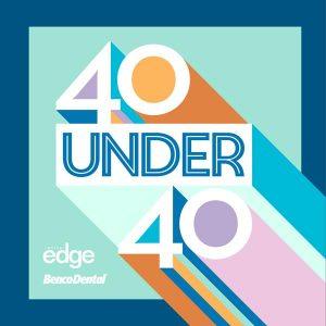 40 under 40 incisal edge