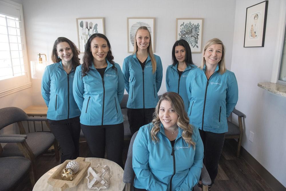 Team4_The Teeth Doctors_Fayetteville_Dentist