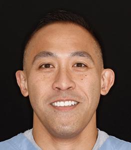 Dr. David Nguyen, DMD